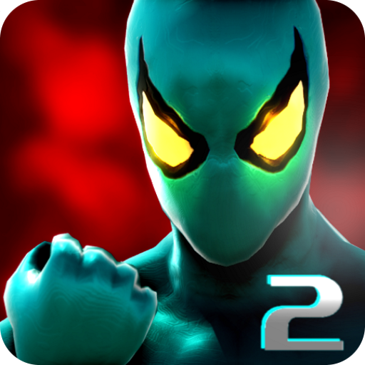 Power Spider 2 Parody Game  10.7 APK MOD | Download Android