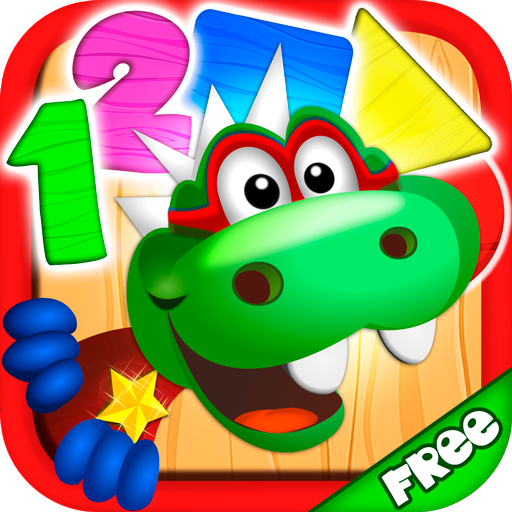 Preschool learning games for kids: shapes & colors 07.00.003 APK MOD | Download Android