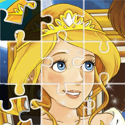 Princess Puzzles and Painting 4.2 APK MOD | Download Android