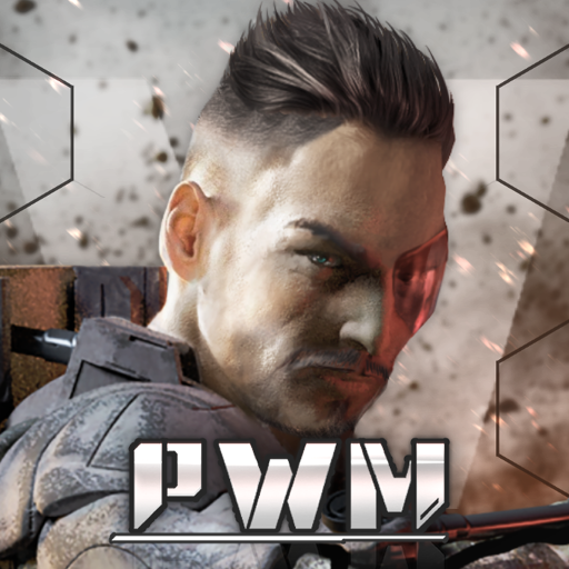 Project War Mobile – online shooting game 1130 APK MOD | Download Android