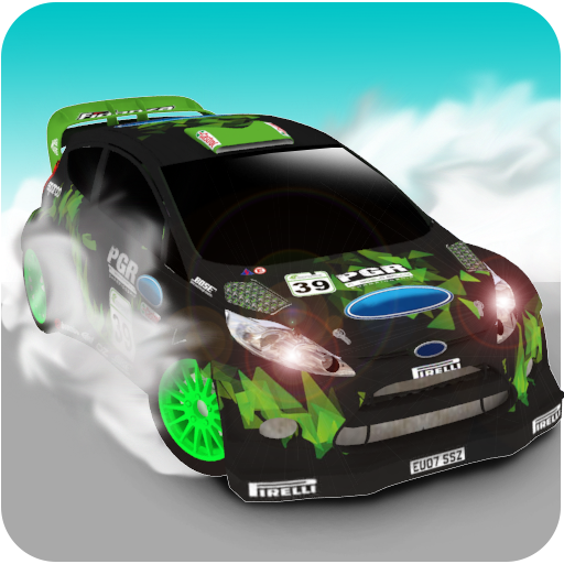 Pure Rally Racing – Drift ! 2.2.2 APK MOD | Download Android