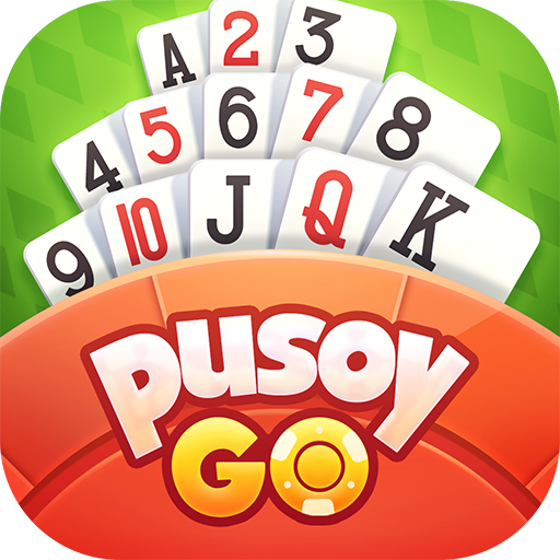 Pusoy Go Free Tongits, Color Game, 13 Cards, Poker  3.2.0 APK Pro | Premium APP free download