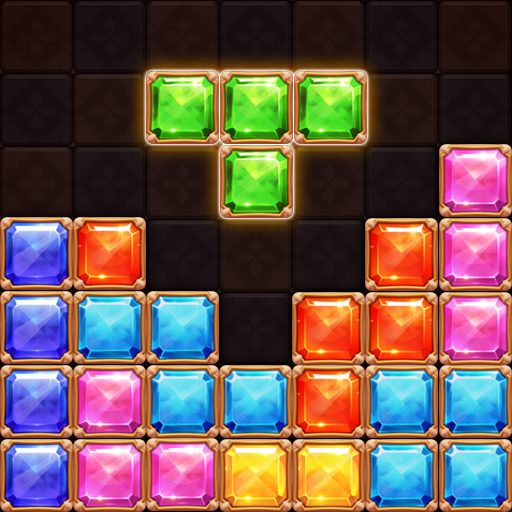 Puzzle Block Jewels 1.8.4 APK MOD | Download Android
