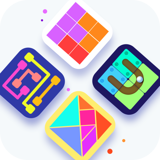Puzzly    Puzzle Game Collection 1.0.30 APK MOD   Download Android