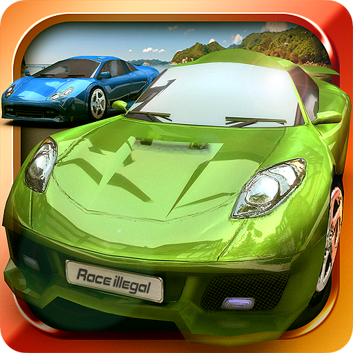 Race Illegal: High Speed 3D  1.0.54 APK MOD | Download Android