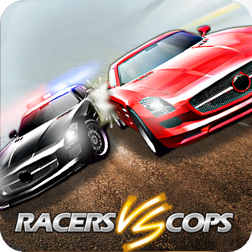 Racers Vs Cops : Multiplayer 1.27 APK MOD | Download Android