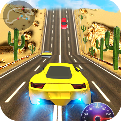 Racing In Car 3D 3.0 APK MOD   Download Android