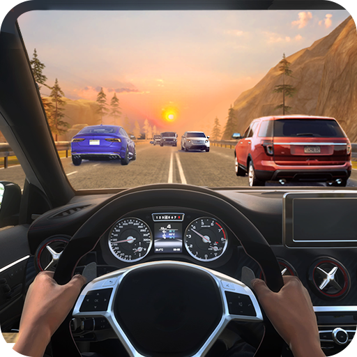 Racing Traffic Car Speed 1.2 APK MOD | Download Android