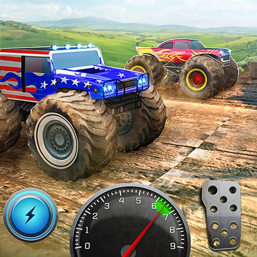 Racing Xtreme 2: Top Monster Truck & Offroad Fun 1.11.1 APK MOD | Download Android