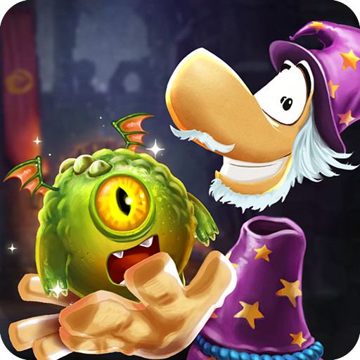 Rayman Adventures  3.9.6 APK MOD | Download Android