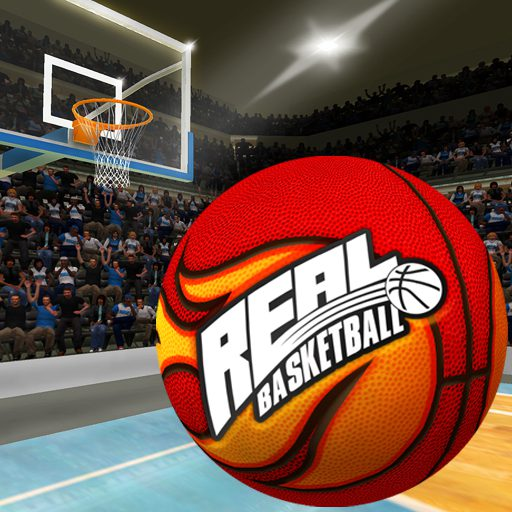 Real Basketball 2.8.3 APK MOD | Download Android