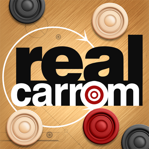 Real Carrom – 3D Multiplayer Game 2.3.6 APK MOD | Download Android