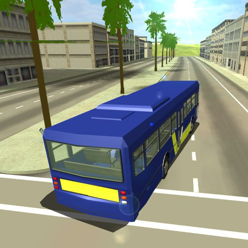 Real City Bus 1.1 APK MOD | Download Android
