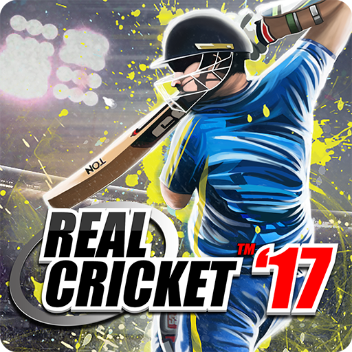 Real Cricket™ 17 2.8.1 APK MOD | Download Android