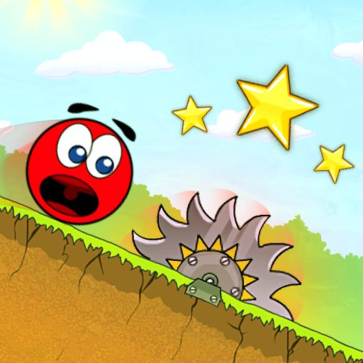 Red Ball 3 Jump for Love! Bounce & Jumping games  1.0.61 APK Pro | Premium APP free download