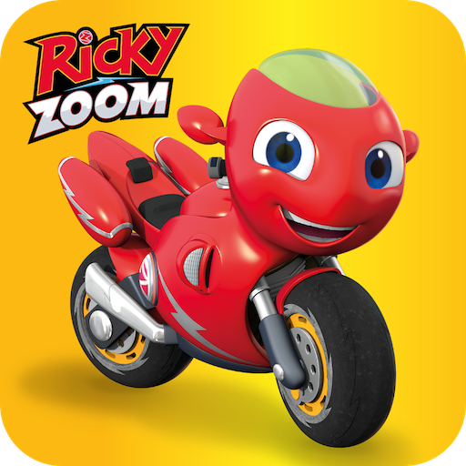 Ricky Zoom™: Welcome to Wheelford 1.3 APK MOD | Download Android