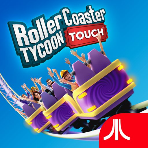 RollerCoaster Tycoon Touch – Build your Theme Park  3.20.34 APK Pro | Premium APP free download