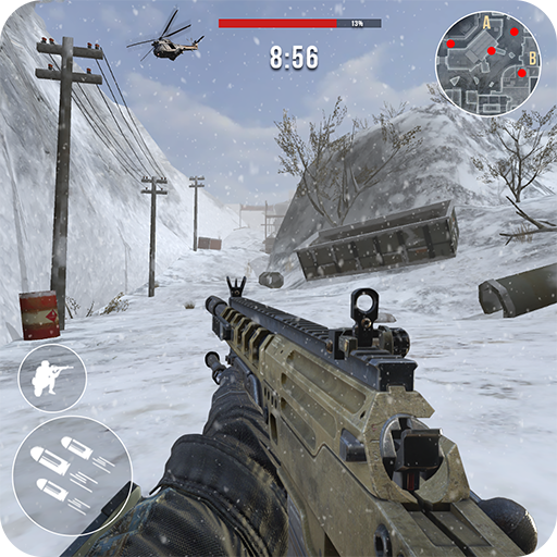 Rules of Modern World War: Sniper Shooting Games 3.2.5 APK MOD | Download Android