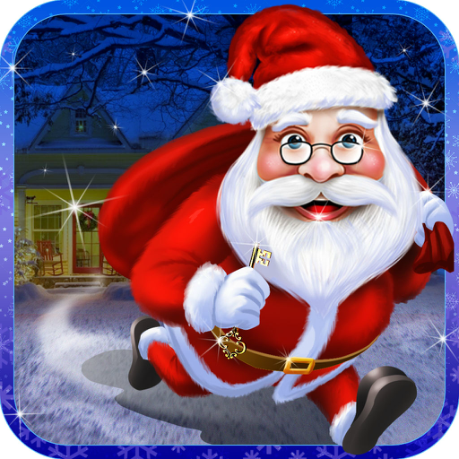 Santa's Homecoming Escape – New Year 2020 2.7 APK MOD   Download Android
