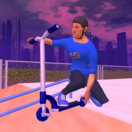 Scooter Freestyle Extreme 3D  1.74 APK Pro   Premium APP free download