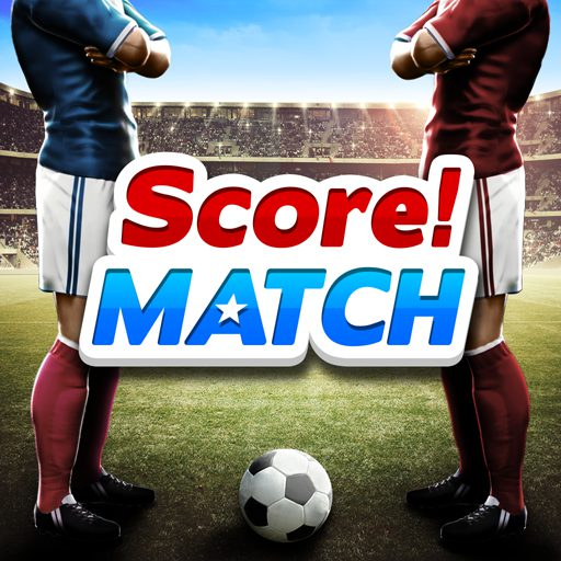 Score! Match – PvP Soccer 1.93 APK MOD | Download Android