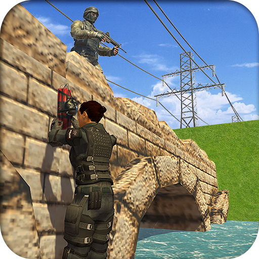 Real Commando Mission Game: Real Gun Shooter Games  1.0.67 APK Pro   Premium APP free download
