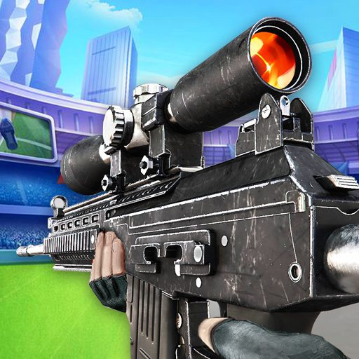 Shooting 3D Master- Free Sniper Games 1.6.2 APK MOD   Download Android