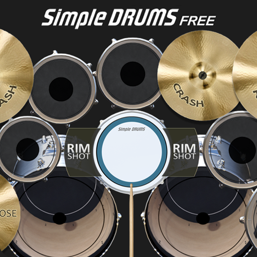 Simple Drums Free 2.4.1 APK MOD   Download Android