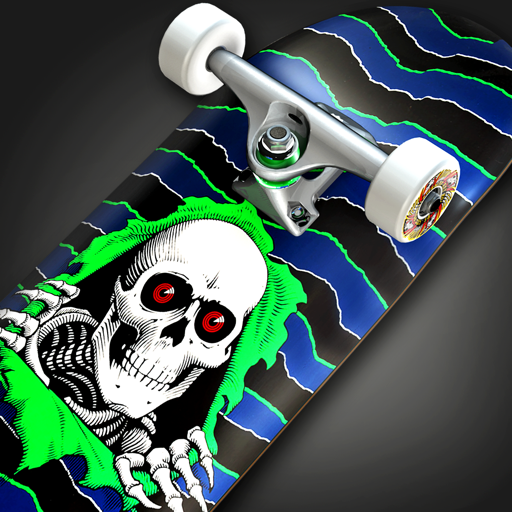 Skateboard Party 2 1.21.4.RC-GP-Free(66) APK MOD | Download Android
