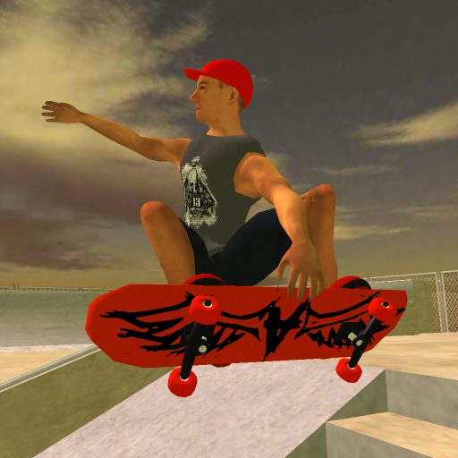 Skating Freestyle Extreme 3D 1.69 APK MOD | Download Android