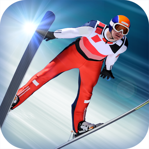 Ski Jumping Pro 1.9.8 APK MOD | Download Android