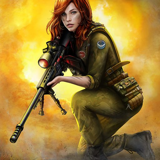 Sniper Arena: PvP Army Shooter 1.3.2 APK MOD | Download Android