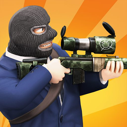 Snipers vs Thieves 2.13.39811 APK MOD | Download Android