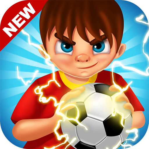 Soccer Heroes! Ultimate Football Games 2018 2.4 APK MOD   Download Android