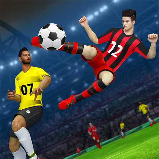 Soccer League Dream 2021: World Football Cup Game 1.0.9 APK MOD | Download Android
