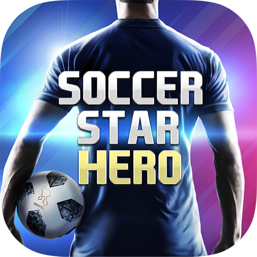 Soccer Star Goal Hero: Score and win the match 1.6.0 APK MOD | Download Android