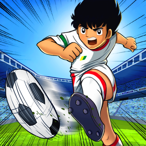 Soccer Striker Anime – RPG Champions Heroes 1.3.4 APK MOD | Download Android