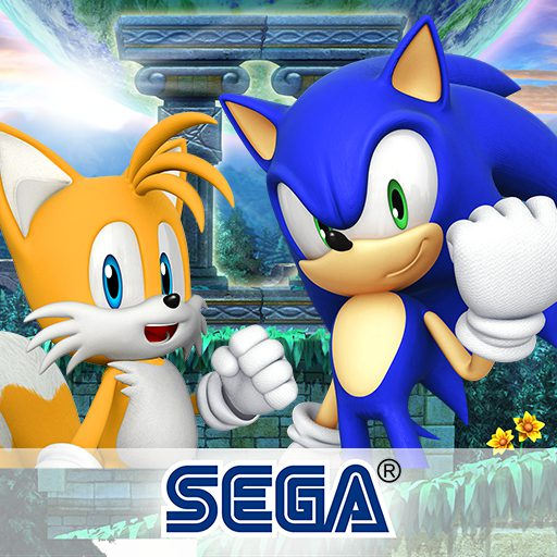 Sonic The Hedgehog 4 Episode II 2.0.4 APK MOD | Download Android