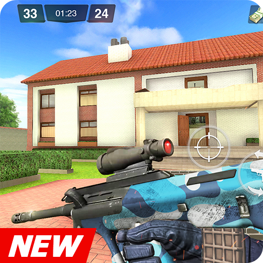 Special Ops: FPS PvP War-Online gun shooting games 1.96 APK MOD | Download Android
