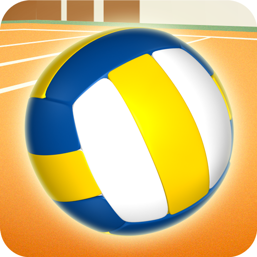 Spike Masters Volleyball 5.2.5 APK MOD | Download Android