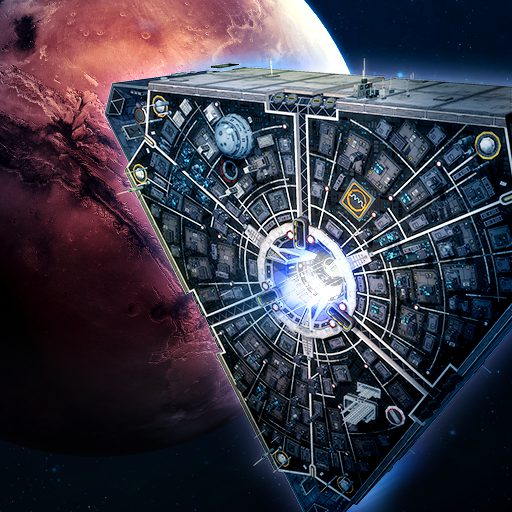 Stellar Age: MMO Strategy 1.21.0.4APK MOD | Download Android