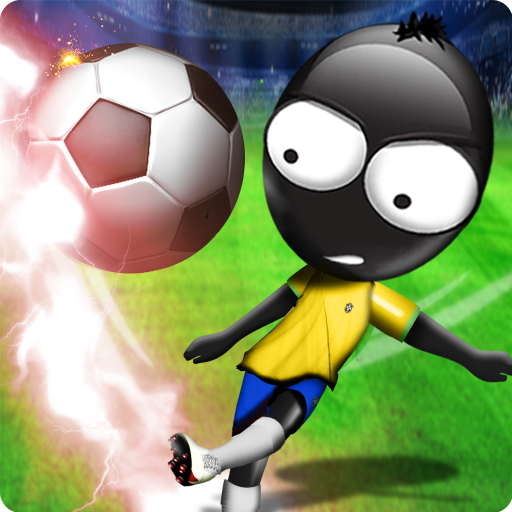 Stickman Soccer 2014 2.9 APK MOD | Download Android