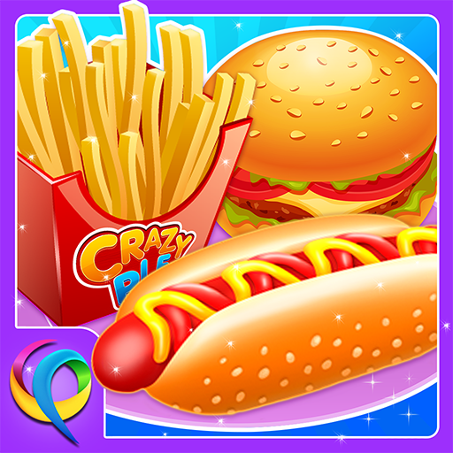 Street Food – Cooking Game 2.0.1 APK MOD | Download Android