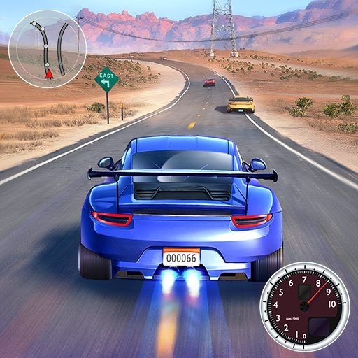 Street Racing HD  6.1.9 APK MOD | Download Android