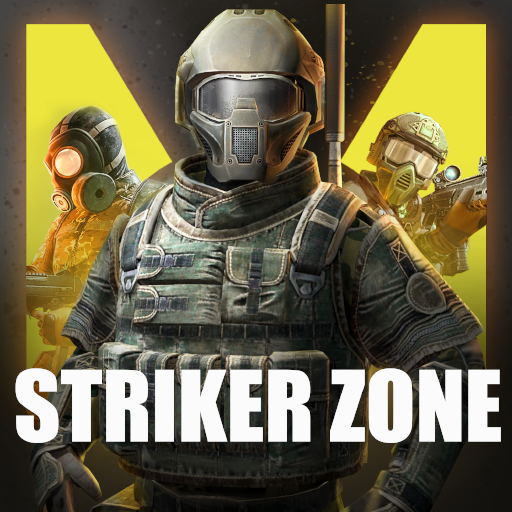 Striker Zone Mobile: Online Shooting Games 3.23.0.0 APK MOD | Download Android