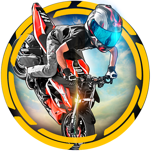Stunt Bike Freestyle 3.6 APK MOD | Download Android