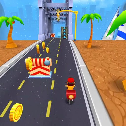 Subway Scooters Free -Run Race 9.3.7 APK MOD | Download Android