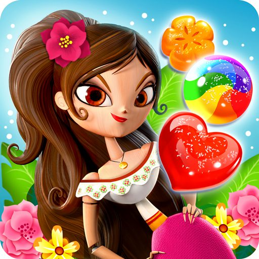 Sugar Smash: Book of Life – Free Match 3 Games. 3.96.203 APK MOD | Download Android
