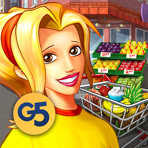 Supermarket Mania Journey 3.9.1006 APK MOD | Download Android
