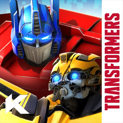 TRANSFORMERS: Forged to Fight 8.4.3 APK MOD | Download Android